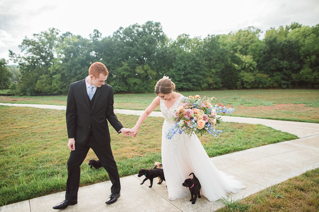 The-Farm-At-Woodend-Springs-Unleashed-Pet-Rescue-Wedding-60