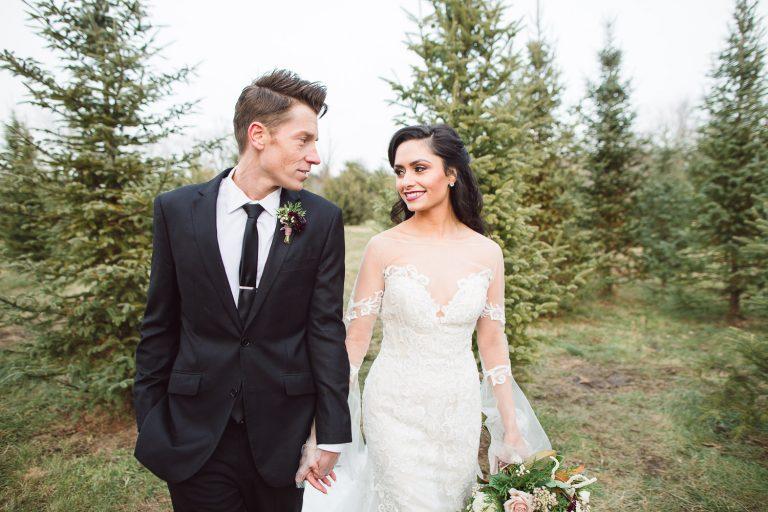 Cedar Valley Forest wedding venue in Kansas