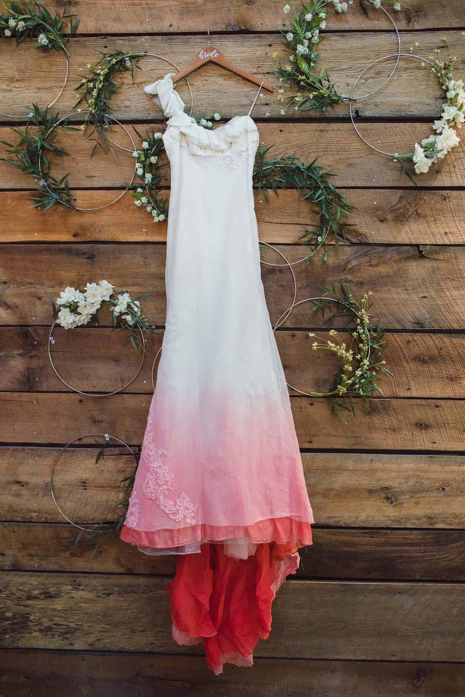 The Bowery Spring Hill Kansas Wedding details