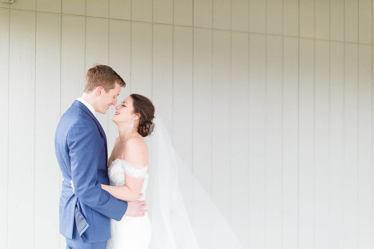 First look at The Farms at Woodend Springs wedding venue in Bonner Springs Kansas