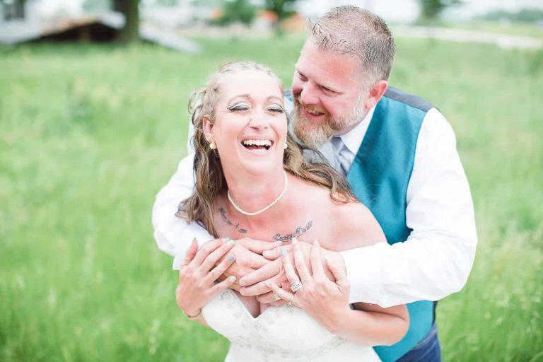 American Legion Topeka Kansas wedding