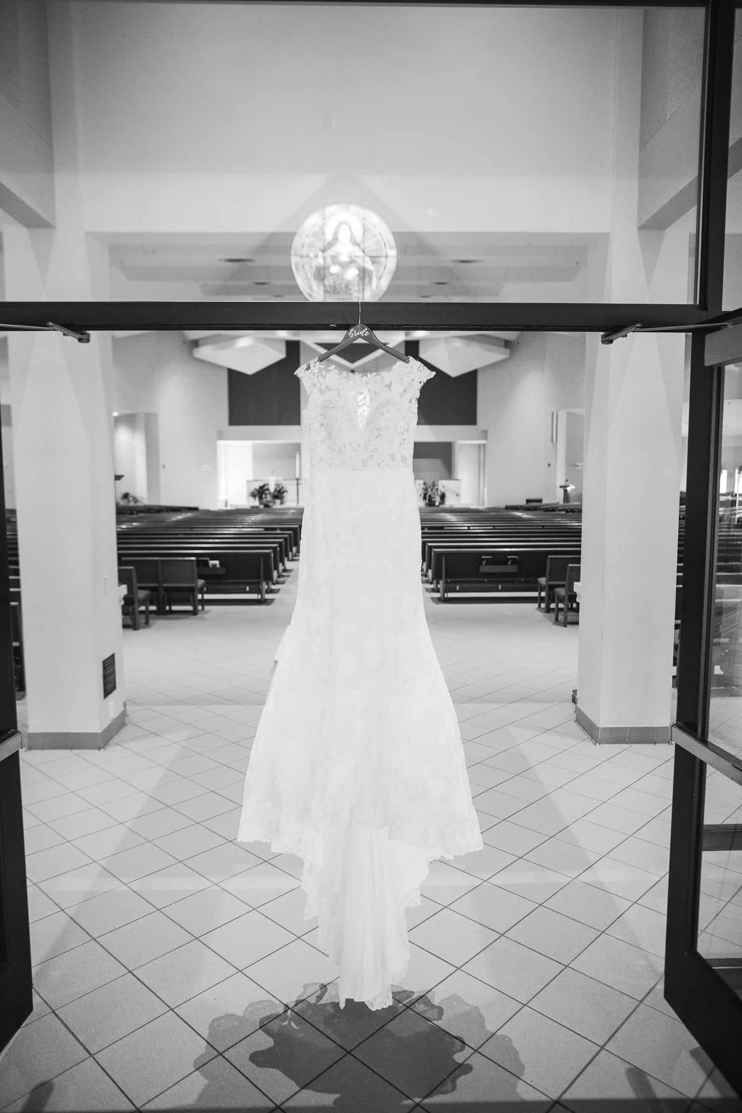 Heritage Hall Wedding in Liberty Missouri