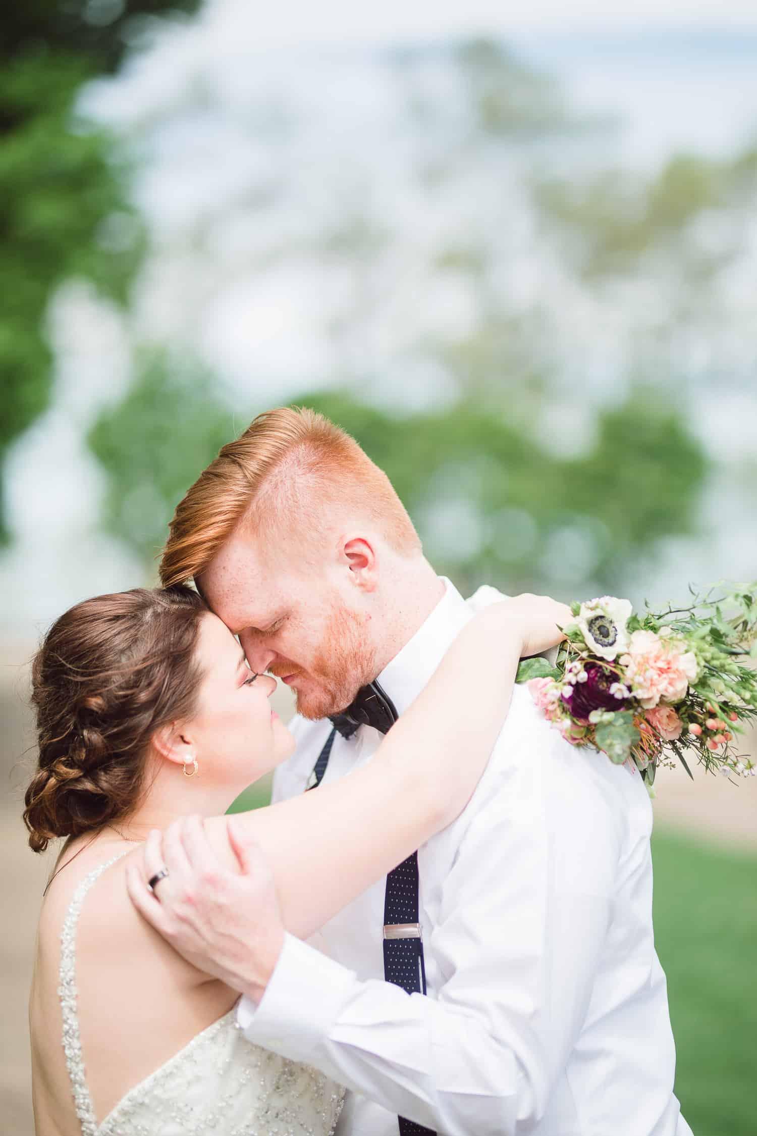 Kansas City elopement photography