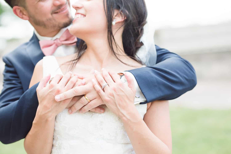 Liberty Memorial wedding pictures