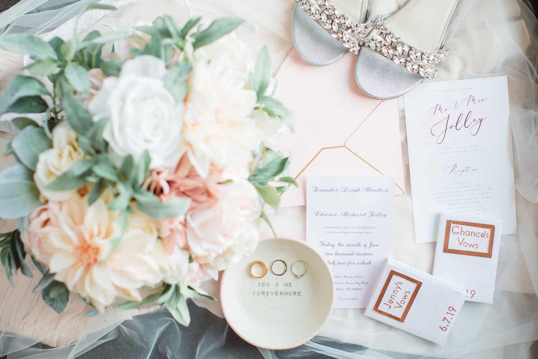 Olathe Heritage Center Wedding