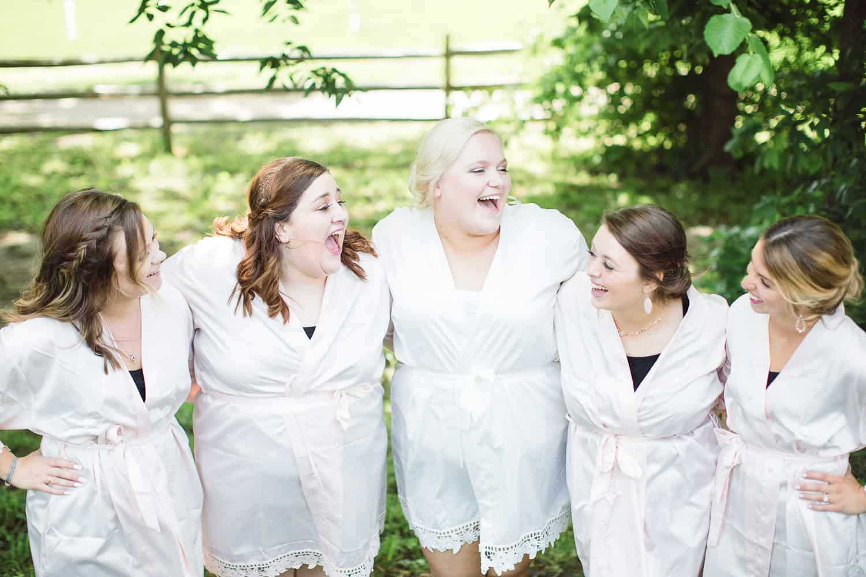 Mahaffie Farmstead wedding in Olathe