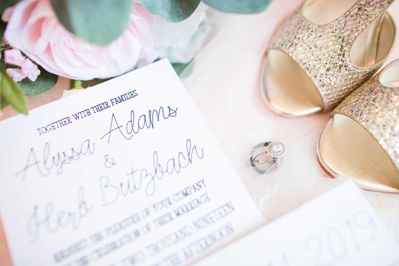 Timber Creek Event Center wedding St. Joe