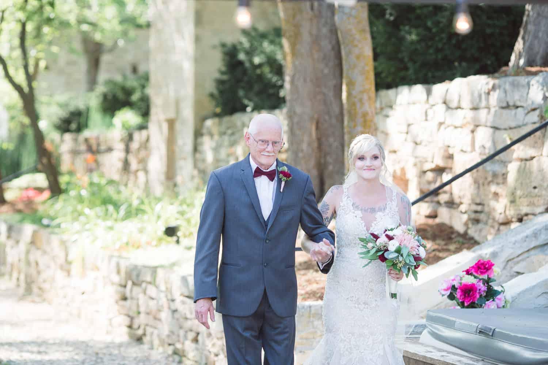 Kansas wedding photographer