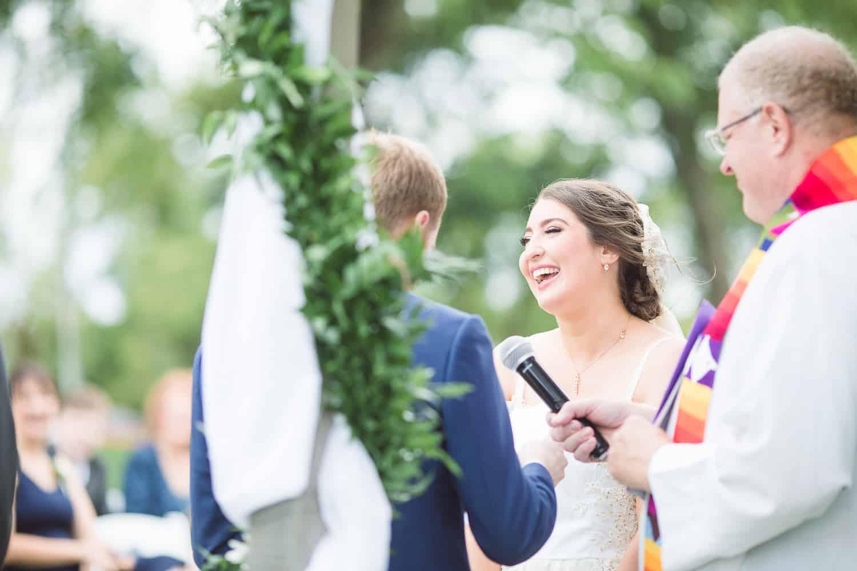 Executive Hills Polo Club North Kansas City wedding