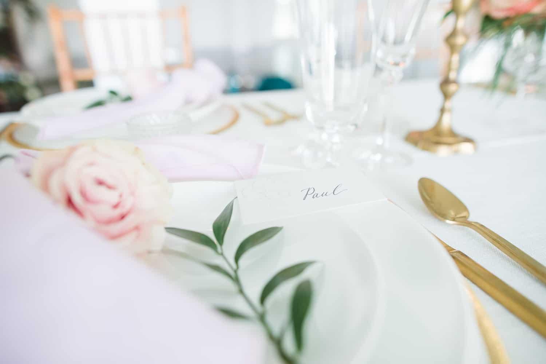 Brunch wedding inspiration