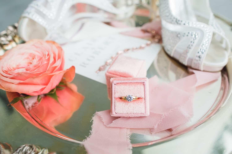 Executive Hills Polo Club Wedding Inspiration