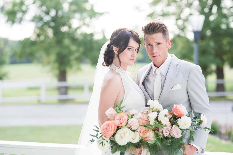 Executive Hills Polo Club Kansas City wedding