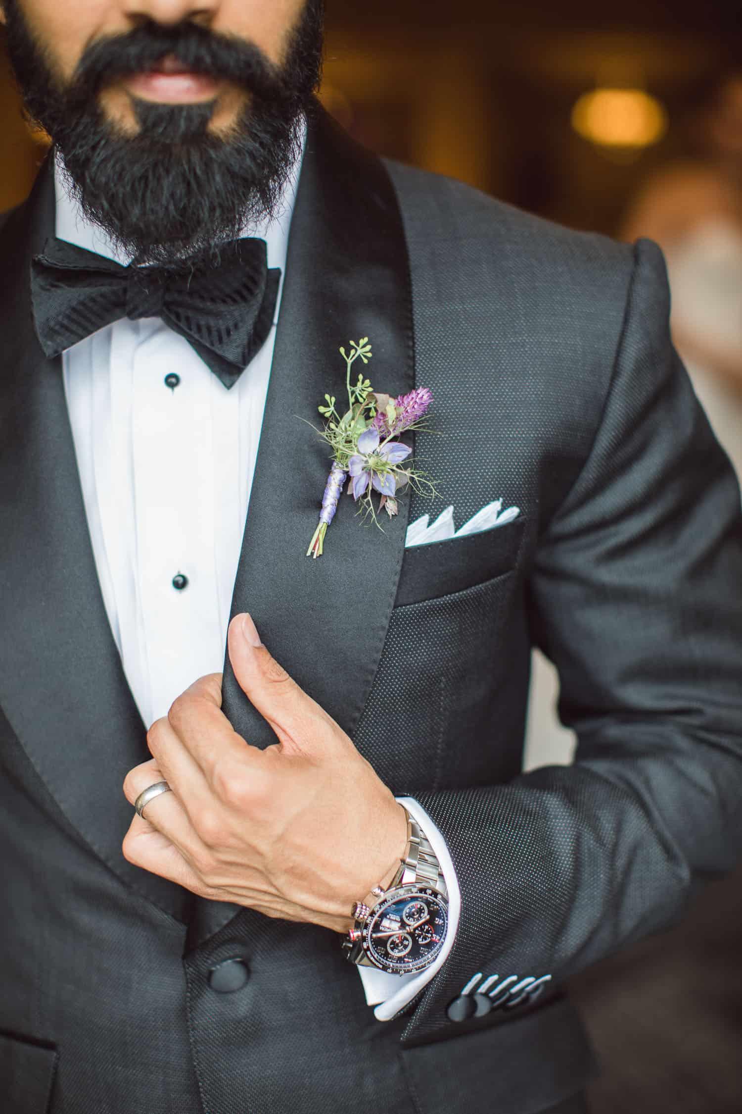 Belle Journee wedding rentals