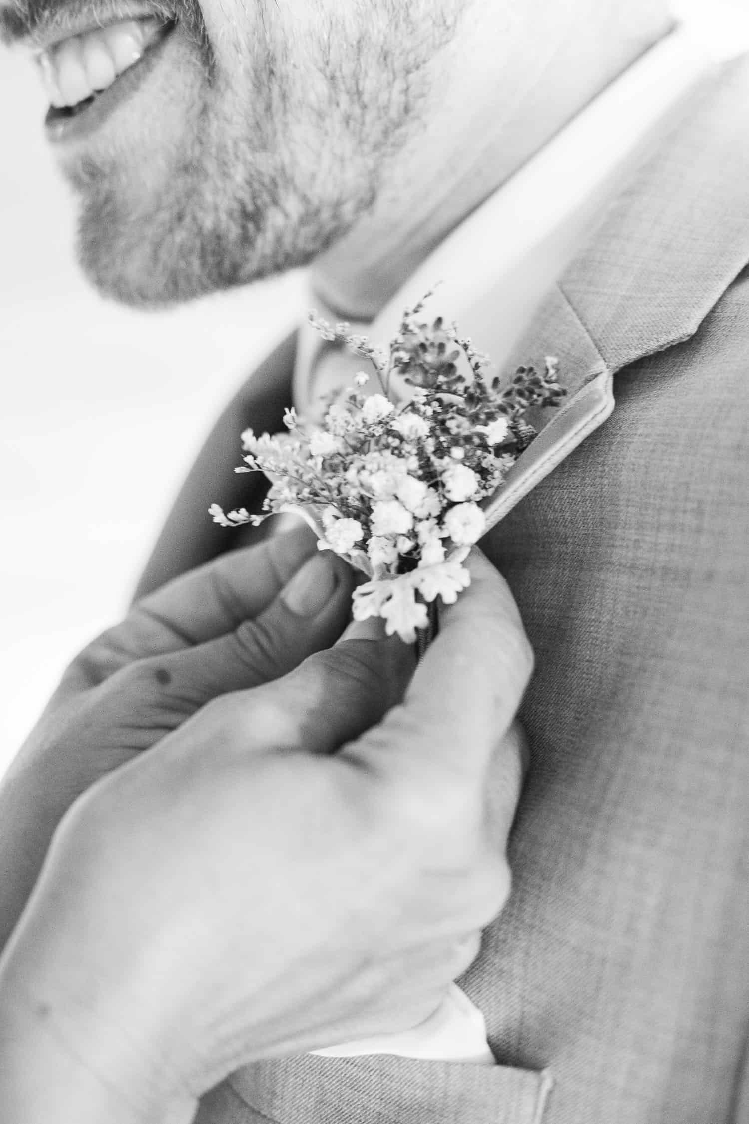 Northwest Missouri wedding photography