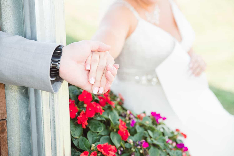 Timber Ridge Event Center wedding