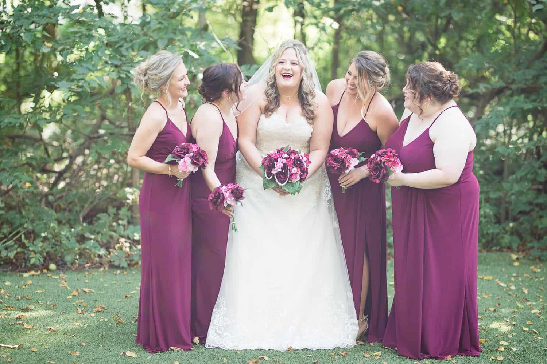 The Barn at Schwinn Produce Farm wedding photography