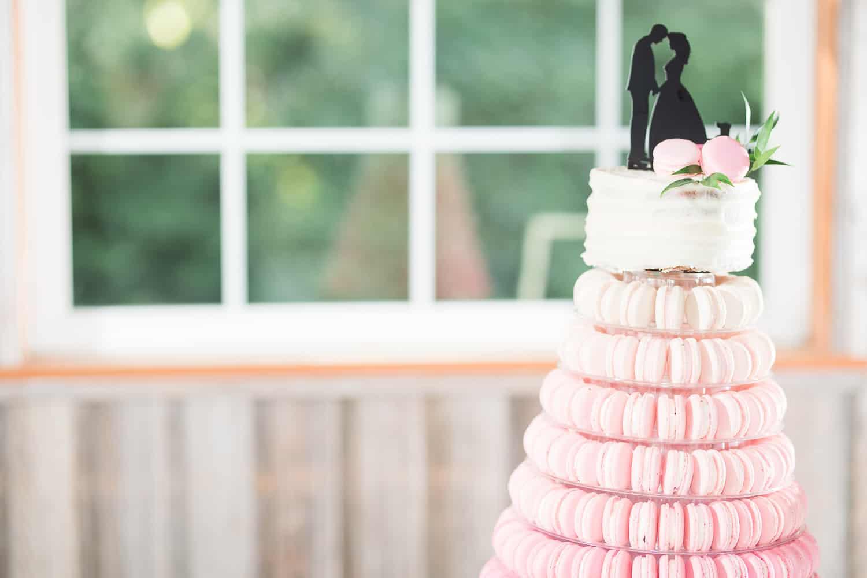 Kate Smith Soiree wedding