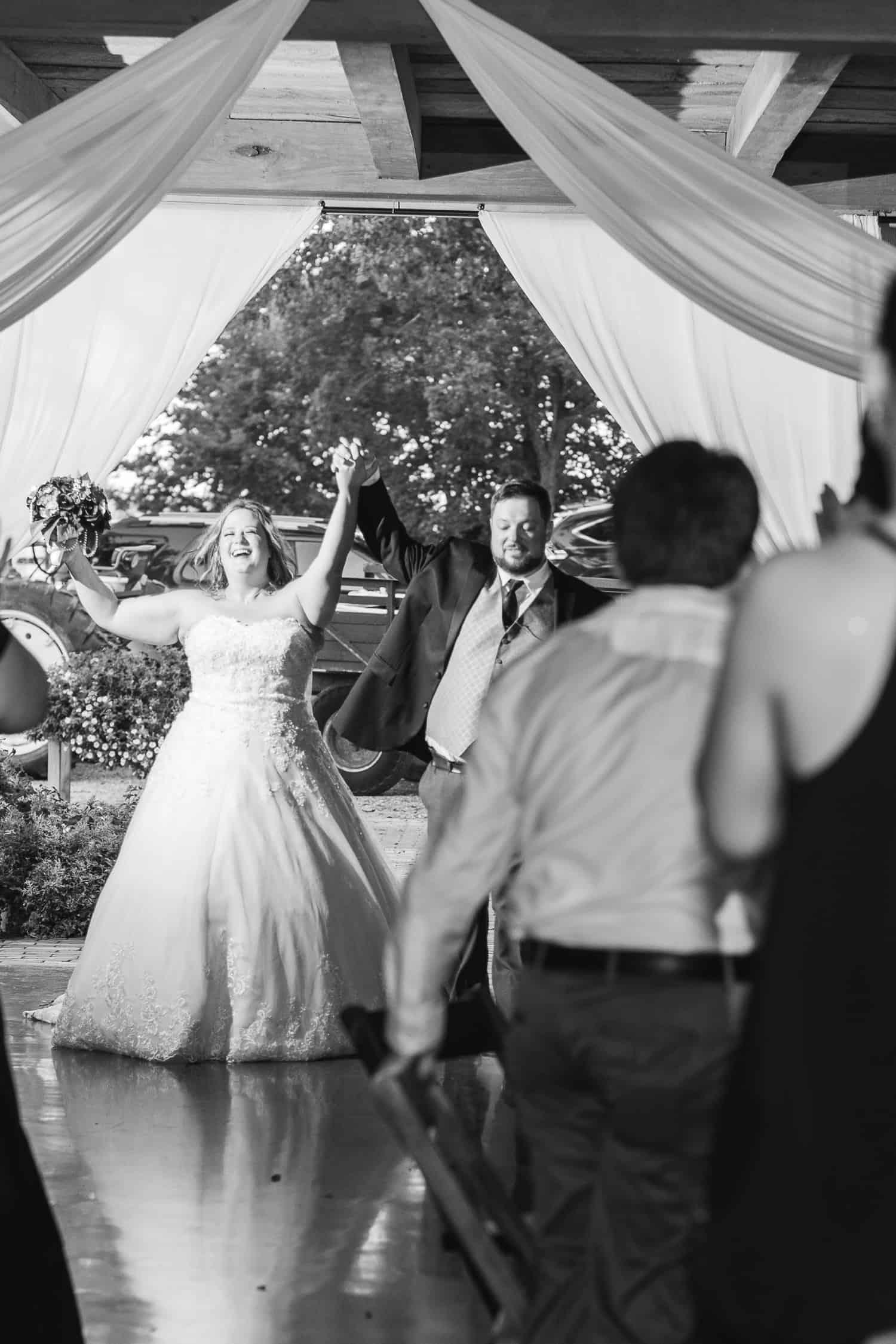 Leavenworth Kansas wedding photography