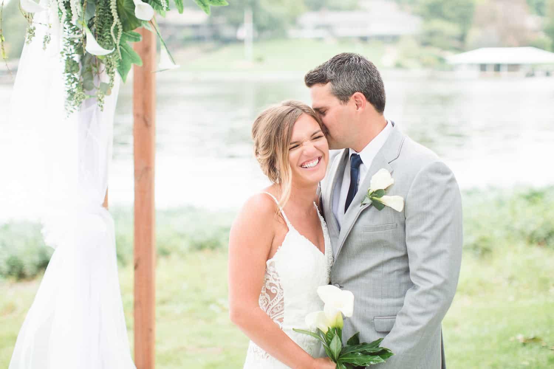 Greenwood Missouri Wedding