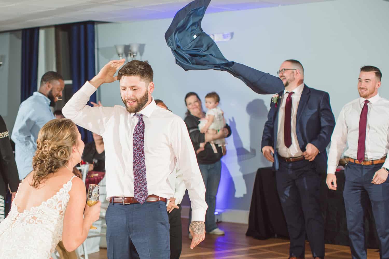 Fernando Productions wedding