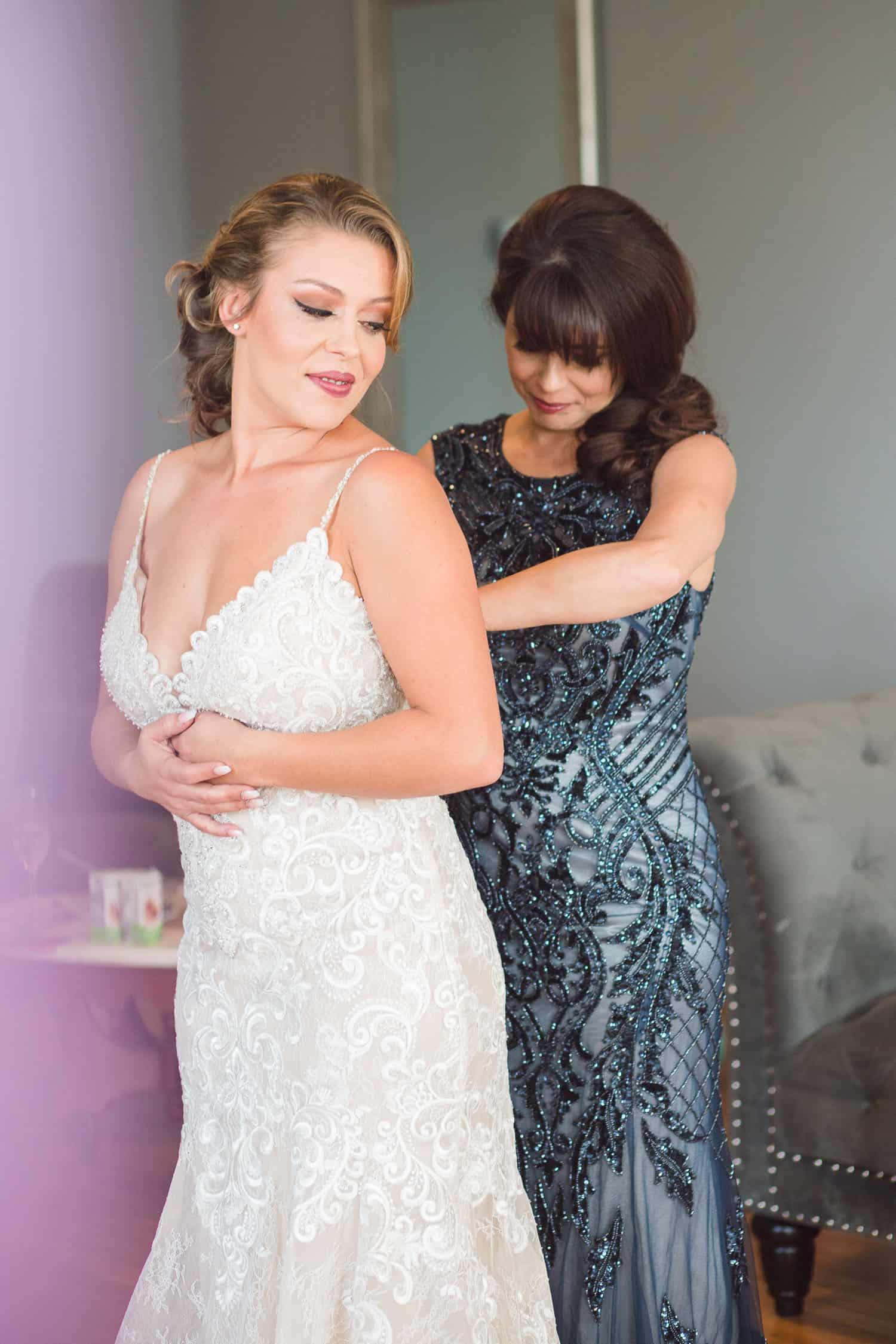Belvoir Winery Fall Wedding Liberty Missouri