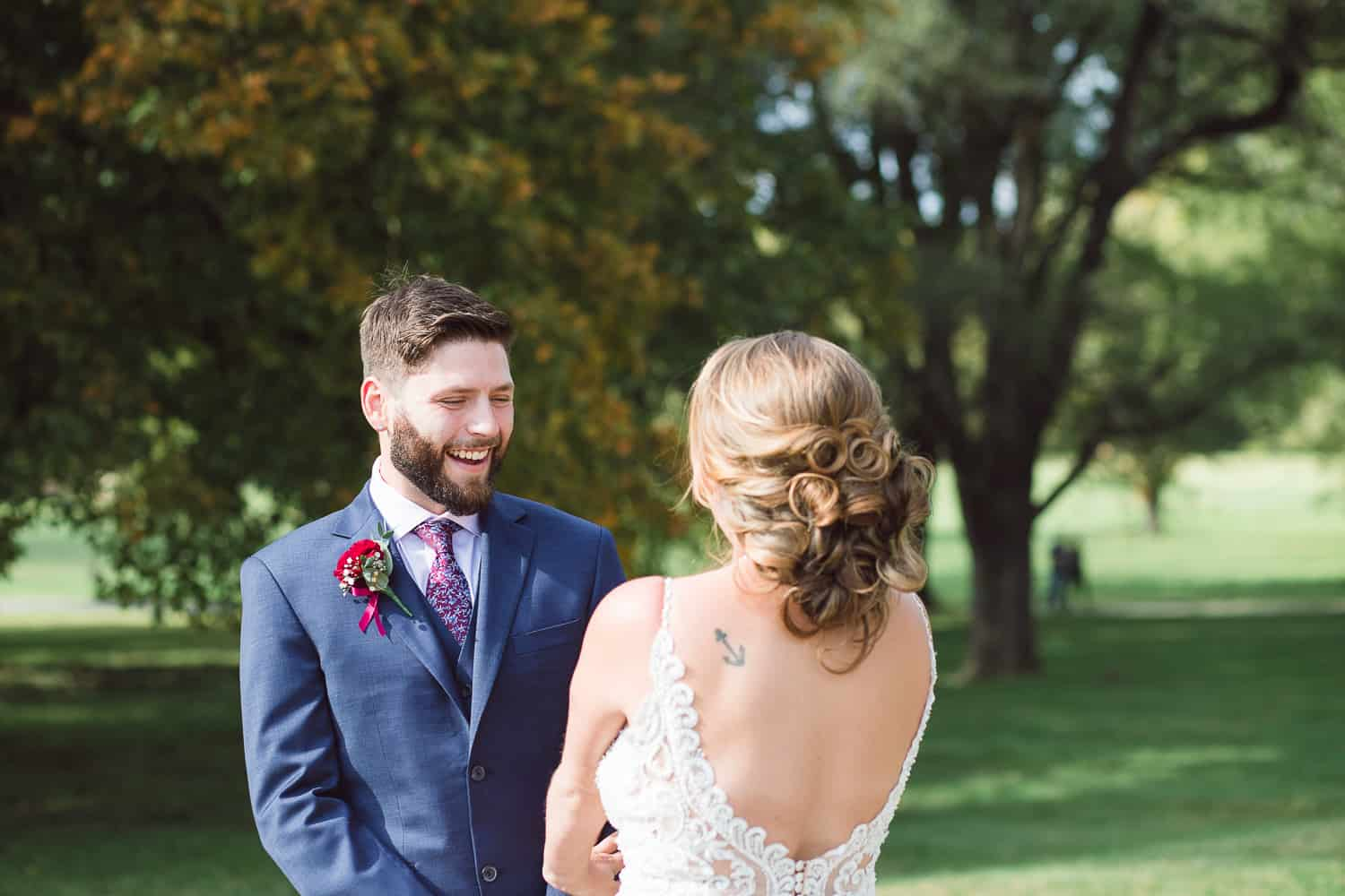 Belvoir Winery and Inn wedding photography