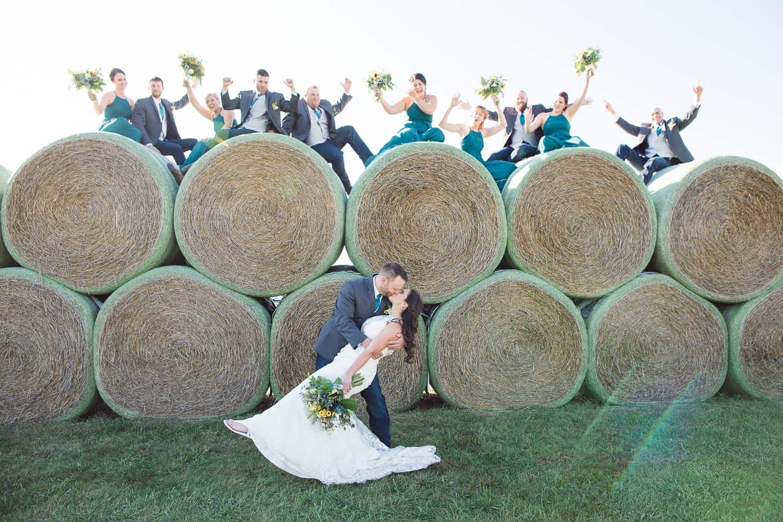 Berry Acres wedding venue in Odessa