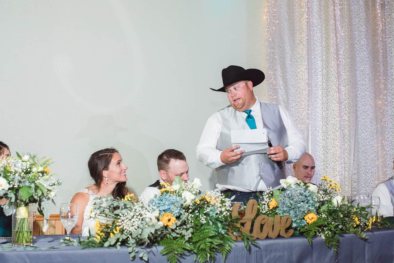 Berry Acres wedding and event venue
