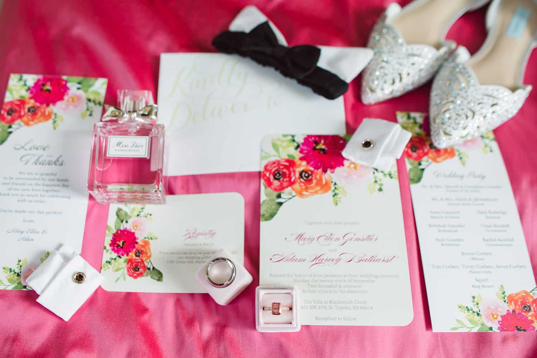 Topeka Destination Wedding Photography