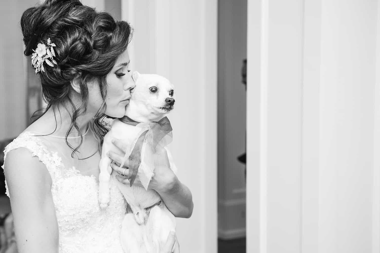 Kansas private property wedding