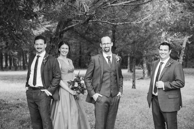 Kansas wedding photography