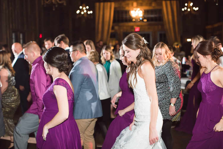 Camden Missouri wedding venue