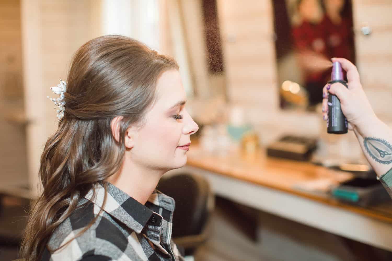 Camden Missouri wedding