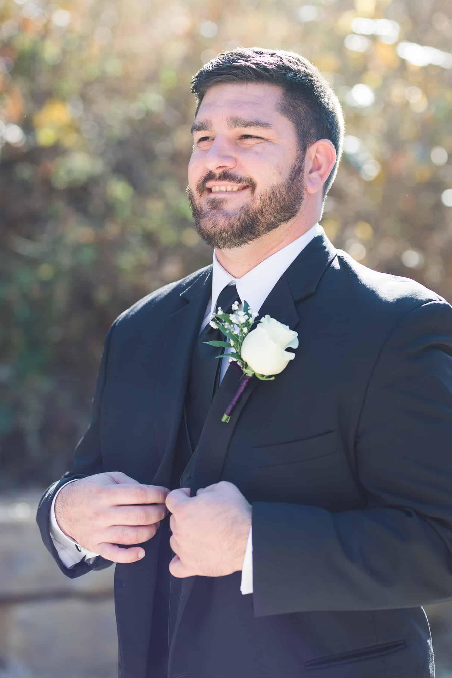 Orrick Missouri wedding