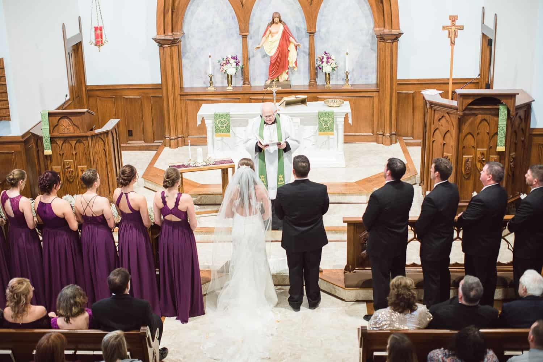 Trinity Lutheran Church Norborne Missouri