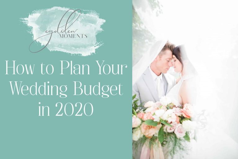 How to plan your wedding budget in 2020 wedding budget calculator