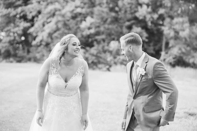 Mildale Farm wedding Gardner Kansas