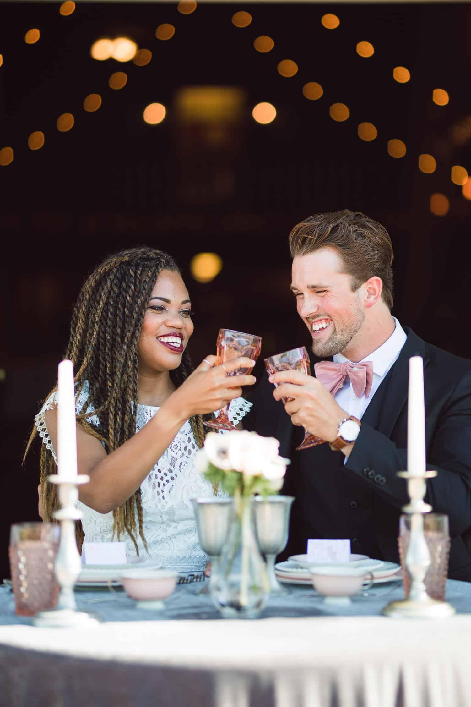 Backwoods Venue 222 wedding inspiration