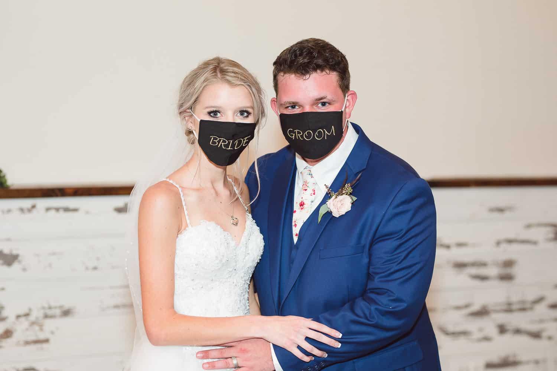 COVID wedding inspiration