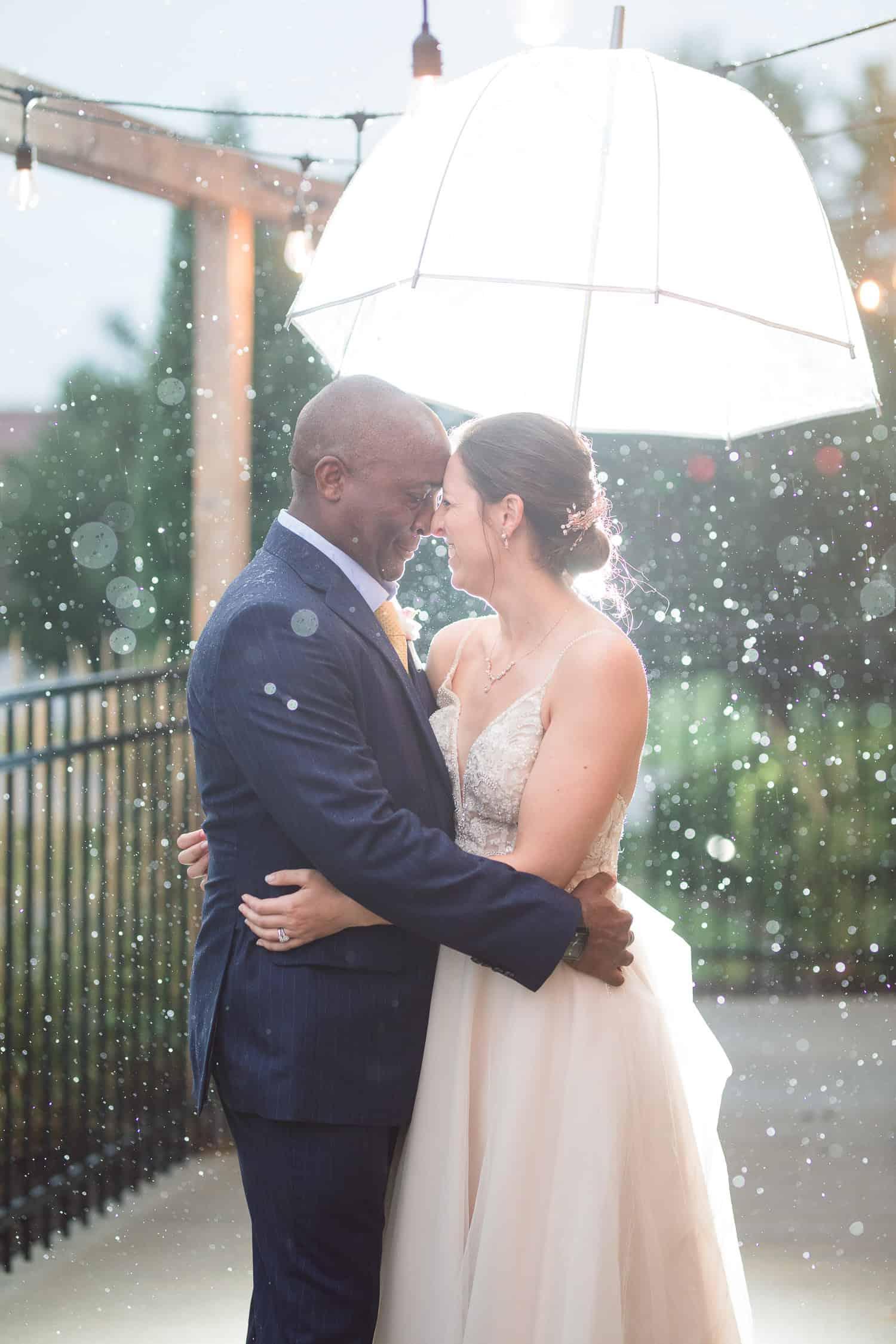 Overland Park ballroom wedding
