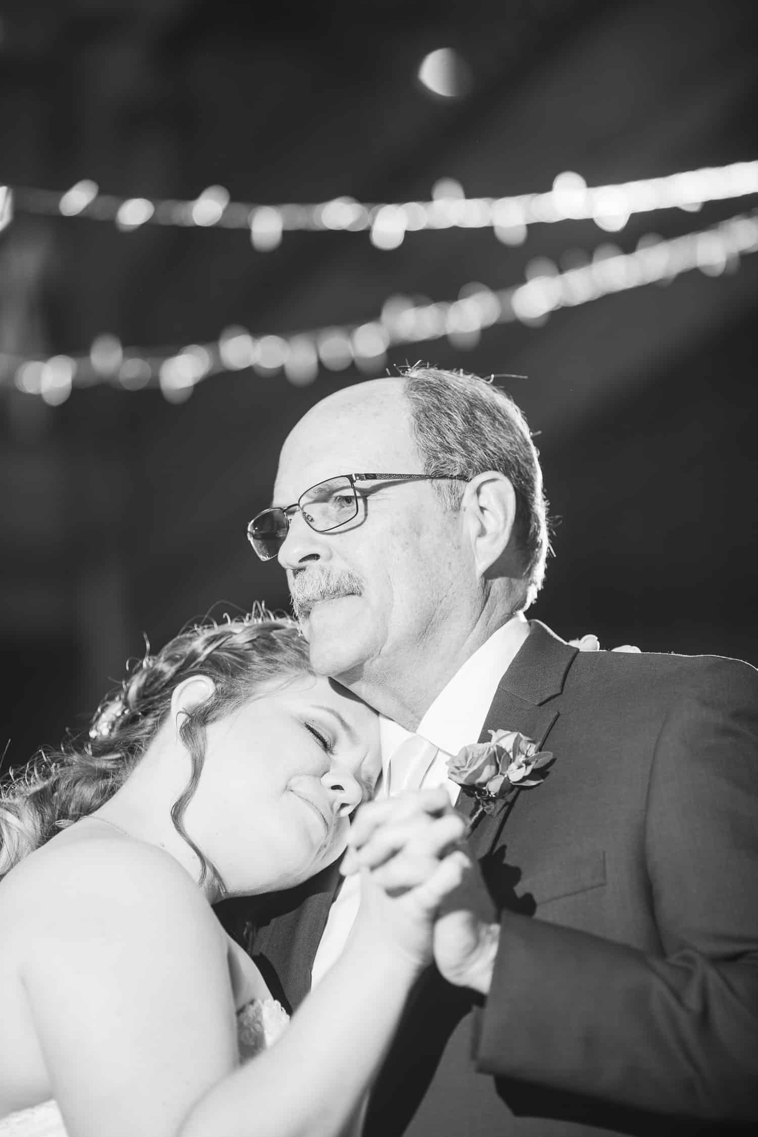 The Fire Stables wedding reception