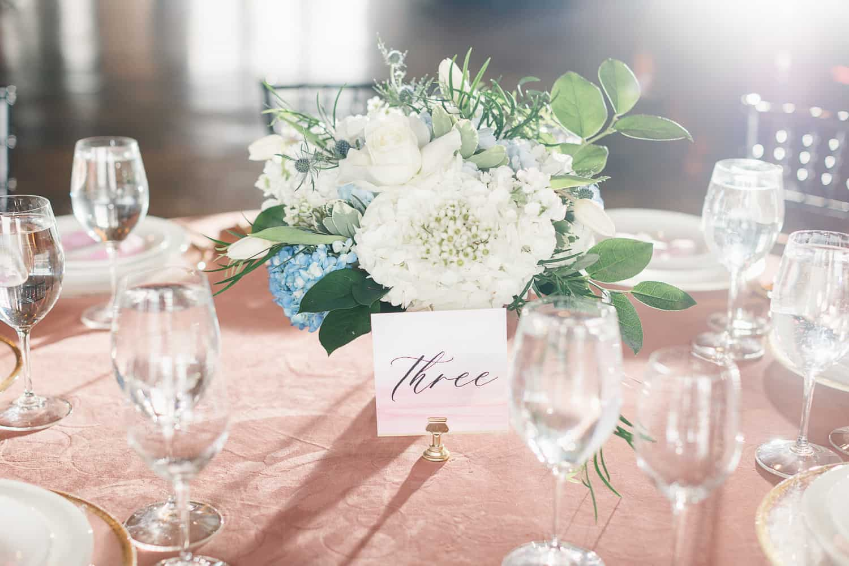 The Guild Kansas City wedding inspiration