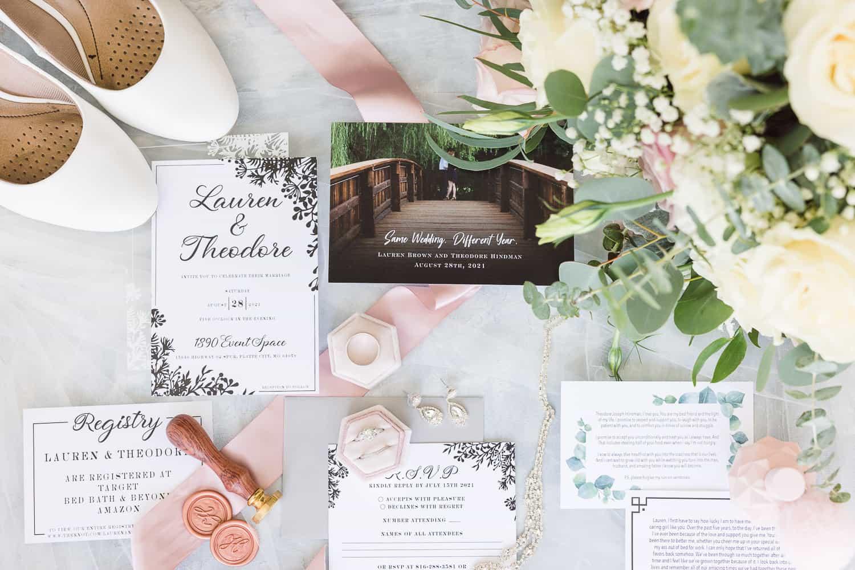 Eighteen Ninety Event Space Wedding